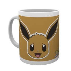 "Mug Evoli ""Pokemon"""