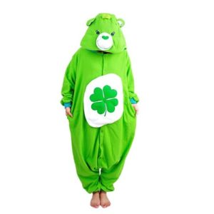 Costume Bisounours Good Luck Adulte