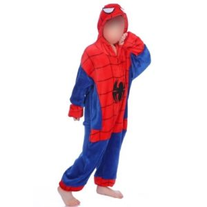 Costume Spiderman Enfant