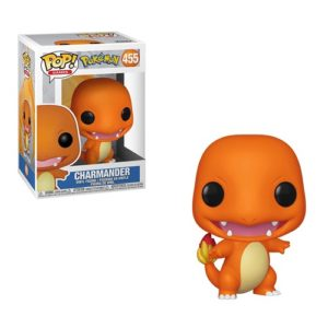 "Charmander ""Pokemon"" (455)"
